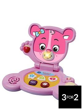 vtech-baby-bear-laptop-pink