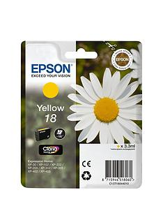 epson-singlepack-yellow-18-claria-home-ink