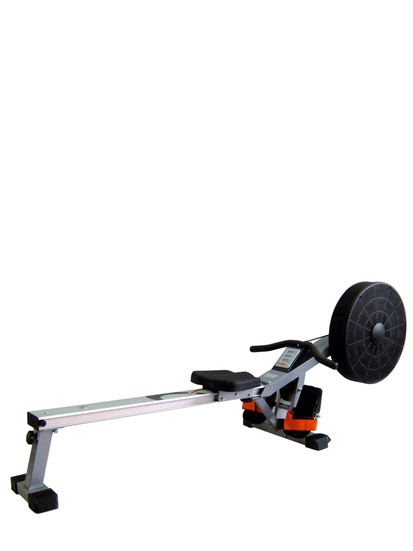 V-Fit ATR2 Air Rowing Machine