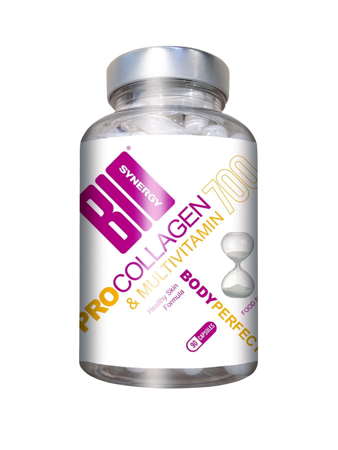 Bio Synergy Collagen Multi Vitamin (90 capsules)