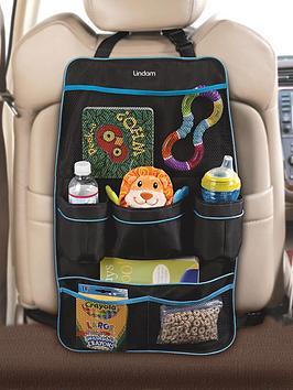 lindam-back-seat-organiser
