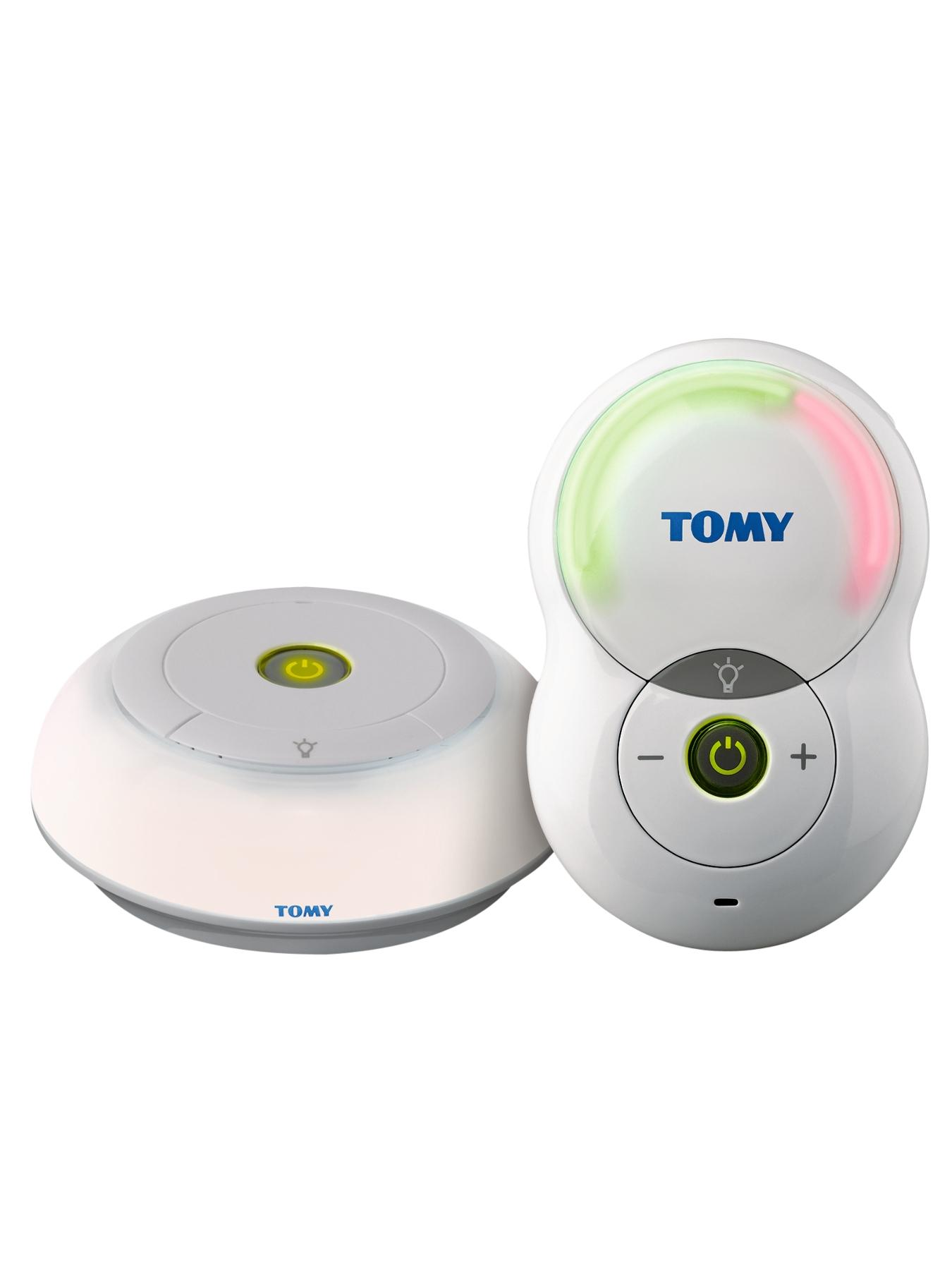 Tomy Digital Baby Monitor -TF500