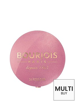 bourjois-little-round-pot-blush-rose-dor-and-free-bourjois-black-make-up-pouch