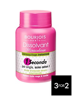 bourjois-nail-polish-remover-and-free-bourjois-cosmetic-bag