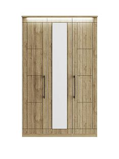 consort-kardonnbsp3-door-mirrored-wardrobe-with-lights