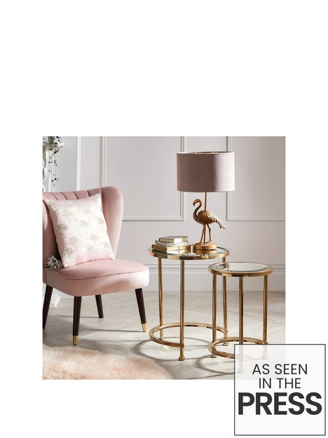 michelle-keegan-home-aruba-nest-of-lamp-tables