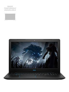 Dell G3 Series, Intel® Core™ i5-8300H, 4GB NVIDIA GeForce GTX 1050 Graphics, 8GB DDR4 RAM, 256GB SSD, 15.6 inch Full HD Gaming Laptop