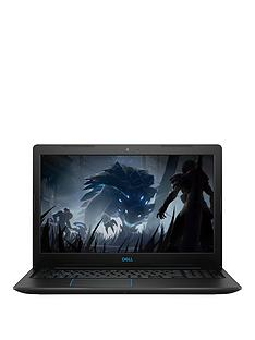 Dell G3 Series, Intel® Core™ i7-8750H, 4GB NVIDIA GeForce GTX 1050Ti Graphics, 8GB DDR4 RAM, 1TB HDD & 128GB SSD, 17.3 inch Full HD Gaming Laptop