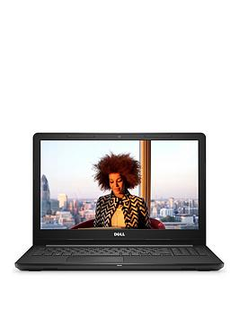 Dell Inspiron 15-3000 Series, Intel&Reg; Core&Trade; I5 Processor, 4Gb Ram, 1Tb Hard Drive, Dvd/Cd Drive, 15.6 Inch Full Hd Laptop  - Laptop With Microsoft Office 365 Home 1 Yr