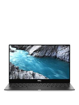 dell-xps-13-9370-with-133-inch-full-hd-infinityedge-display-intelreg-coretrade-i5-8250u-8gb-ram-256gb-ssd-laptop-aluminium-silver