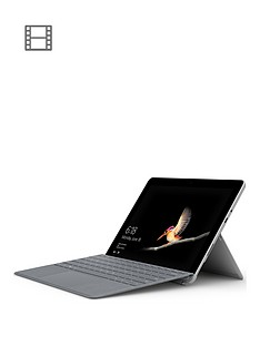 microsoft-surface-go-intel-pentium-gold-processor-4415y-8gbnbspramnbsp128gbnbspssd-10-inchnbsptouchscreen-2-in-1-laptop-with-platinum-type-cover
