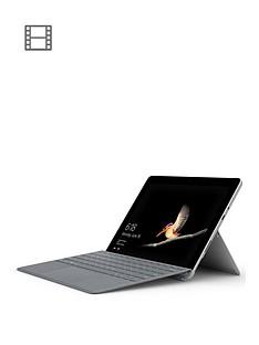 microsoft-surface-go-intelreg-pentiumregnbspgold-processor-4415ynbsp4gbnbspramnbsp64gbnbspemmc-ssdnbsp10-inch-nbsptouchscreen-2-in-1-laptop-with-type-cover-nbspandnbspoptional-microsoft-office-365-home