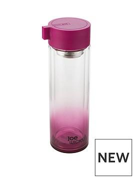 joe-wicks-350ml-crystal-glass-water-bottle-raspberry