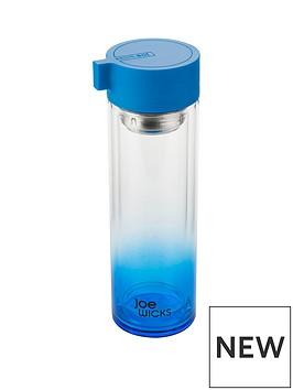 joe-wicks-350ml-crystal-glass-water-bottle-blue