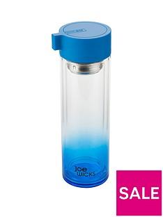 joe-wicks-350ml-crystal-glass-water-bottle-ndash-blue