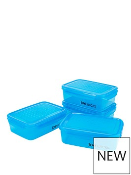 joe-wicks-4-piece-rectangular-1400ml-container-setnbsp--blue