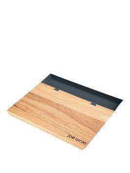joe-wicks-large-35-x-25-cm-chopping-board-and-tray