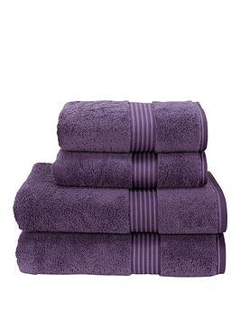Photo of Christy supreme hygro 100 supirma cotton bath towel 650gsm - bath sheet