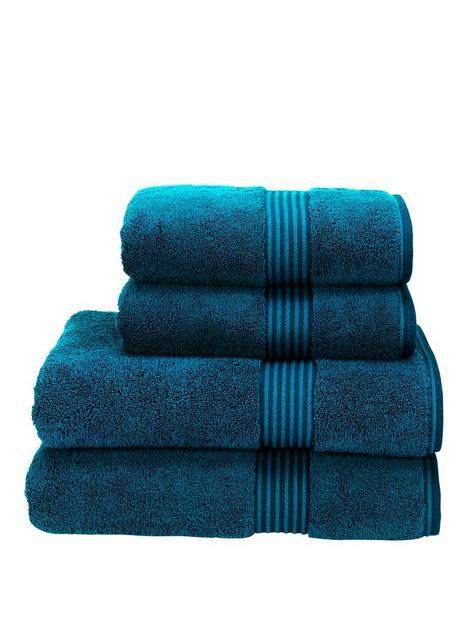 christy-supreme-hygro-100-supirma-cotton-650gsm-towel-range-kingfisher