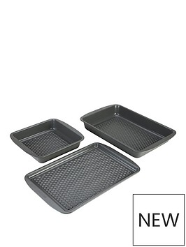 joe-wicks-3-piece-set-traybakesnbspand-oven-tray