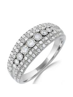 love-diamond-9ct-white-gold-33-point-diamond-multirow-ring