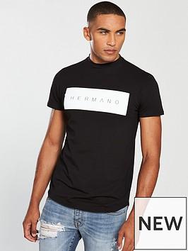 hermano-box-logo-t-shirt