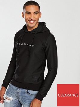 hermano-arm-logo-hoodie