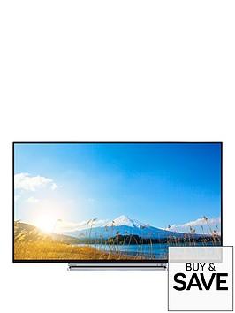 toshiba-43u5766db-43-inch-4k-uhd-freeview-play-smart-tv