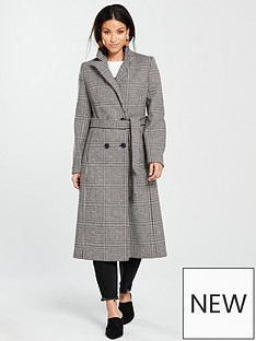 whistles-penelope-belted-check-coat