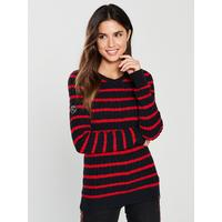 Superdry Croyde Bay Cable Knit - Multi  4fdb9c84a