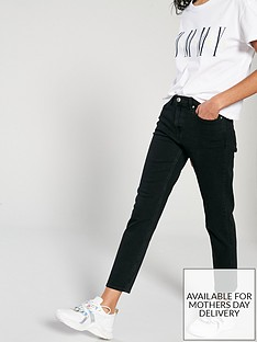 tommy-jeans-izzy-high-rise-slim-jeans-black