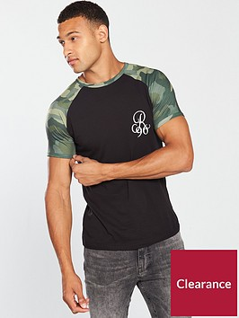 river-island-black-camo-print-muscle-fit-raglan-t-shirt