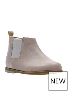 clarks-drew-fun-first-boot