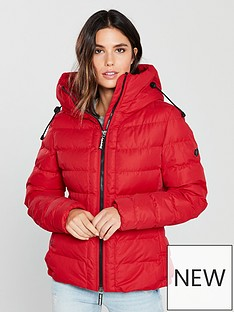 superdry-sdx-arctic-hood-jacket-red