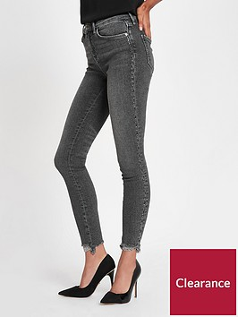 river-island-regular-length-amelie-skinny-jeans-washed-black