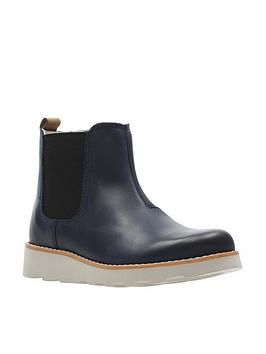 clarks-crown-halo-boys-infant-boots-navy
