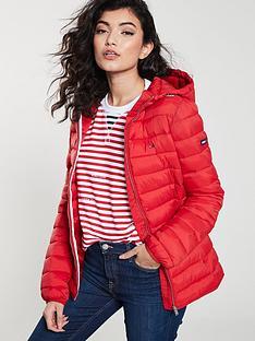 Tommy Hilfiger Coats Jackets Women Www Very Co Uk