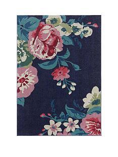 laurence-llewelyn-bowen-emilia-floral-rug-80x150cm
