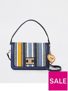 river-island-stripe-cross-body-bag-blue