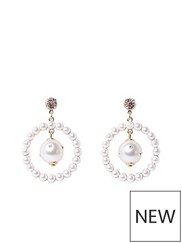 river-island-pearl-hoop-drop-earrings