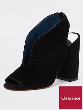 river-island-peep-toe-suede-sandal-black
