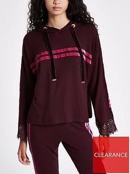 river-island-river-island-lace-trim-detail-lounge-hoodie-maroon