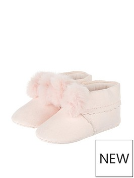 monsoon-baby-girls-izzy-fluffy-bow-bootie