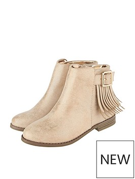monsoon-girls-gabby-shimmer-tassle-boot