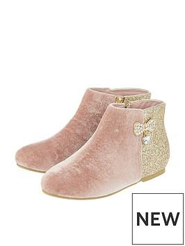 monsoon-girls-valerie-velvet-glitter-mix-boot