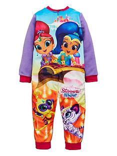 shimmer-and-shine-shimmer-amp-shine-fleece-sleepsuit