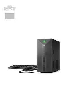 HP Pavilion Power 580-100na Intel Core i5,GeForce GTX 1060,8Gb RAM, 1TbStorage, VR-Ready Gaming PCwith GAMING SOFTWARE PACK