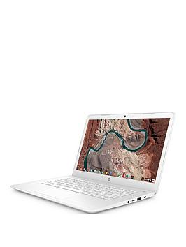 Hp Chromebook 14-Ca004Na Intel Celeron, 4Gb Ram, 32Gb Storage, 14 Inch Laptop