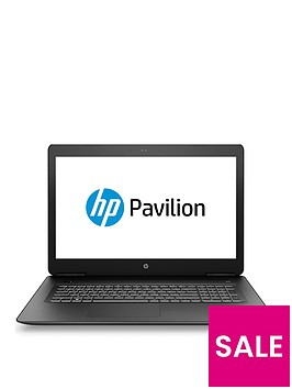 hp-pavilion-17-ab405na-intelreg-coretrade-i5nbspgeforce-gtx-1050nbsp8gb-ramnbsp1tb-hdd-173in-gaming-laptop-black