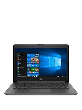 Hp 14-Ck0000Na Intel&Reg; Core&Trade; I3, 4Gb Ram, 128 Gb Ssd 14In Laptop  - Laptop Only